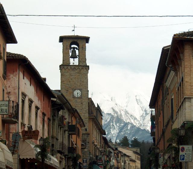 Amatrice - Italie