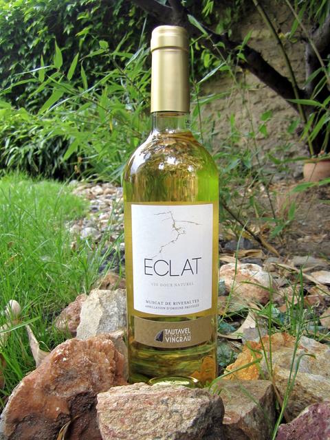 Muscat Eclat